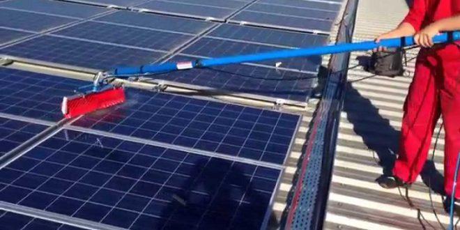 قیمت سلول خورشیدی