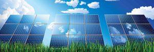 فروش انواع نیروگاه خورشیدی